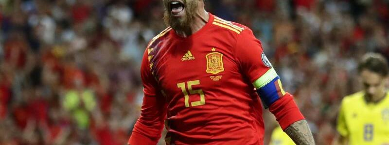 Spanien - Schweden - Foto: Manu Fernandez/AP