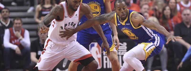 NBA-Finale - Foto: Frank Gunn/The Canadian Press