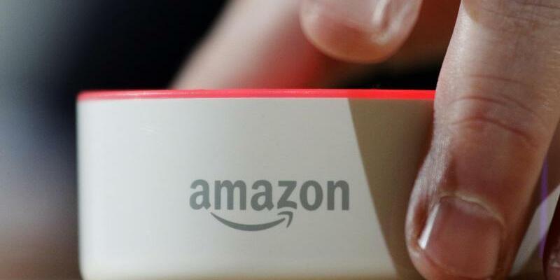 Alexa von Amazon - Foto: Elaine Thompson/AP