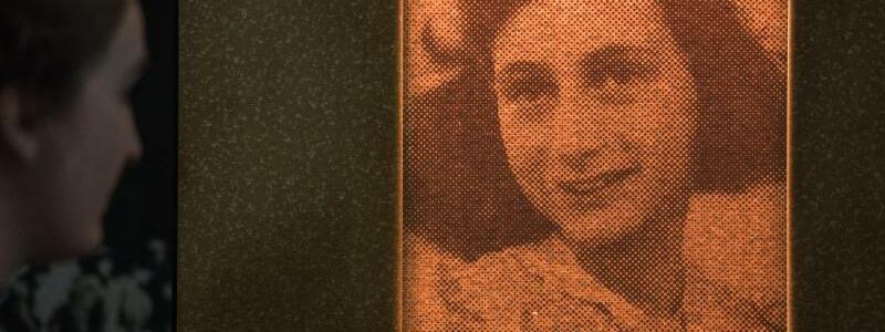 Anne Frank Ausstellung - Foto: Andreas Arnold