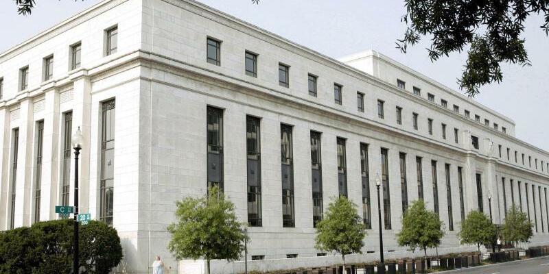 US-Notenbank - Foto: Matthew Cavanaugh/EPA_FILE