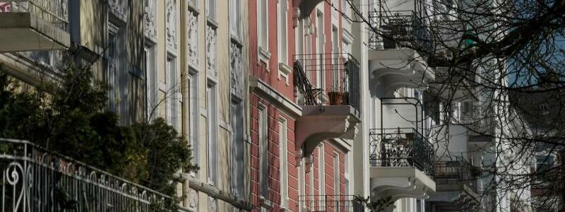 Wohnungsmarkt - Foto: Axel Heimken