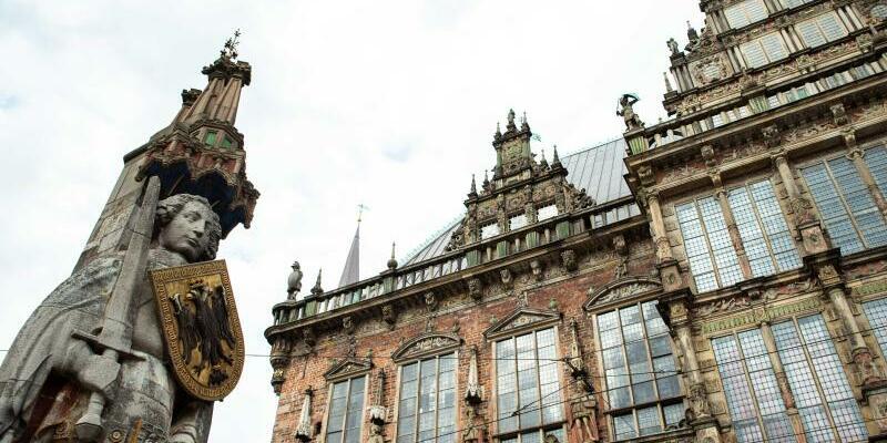 Bremen - Foto: Mohssen Assanimoghaddam