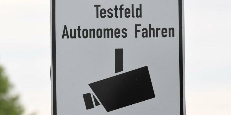 Autonomes Fahren - Foto: Uli Deck