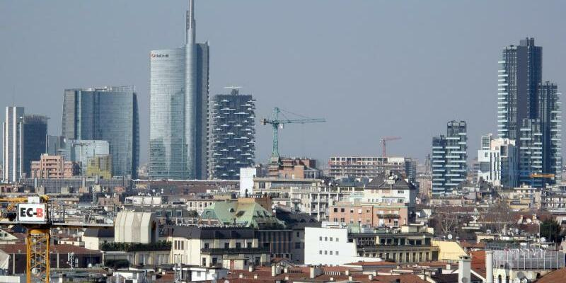 Mailand - Foto: Nicole Becker