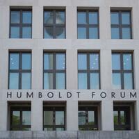 Humboldt Forum - Foto: Lisa Ducret