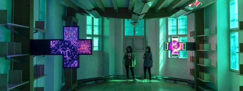 Kunstmesse Art Basel - Foto: Georgios Kefalas