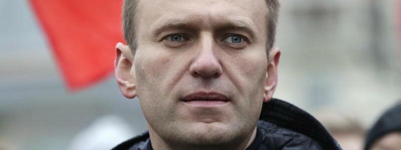 Alexej Nawalny - Foto: Pavel Golovkin/AP/Archiv
