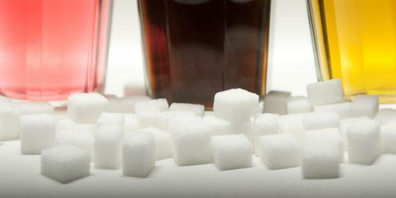 Zuckerhaltige Getränke - Foto: Monika Skolimowska