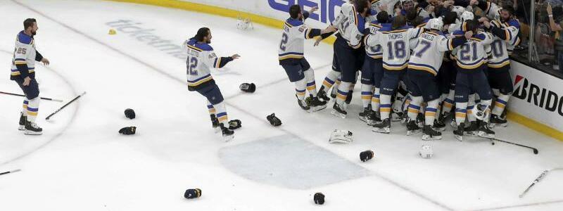Champions - Foto: Charles Krupa/AP