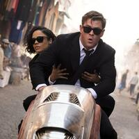 Men in Black: International - Foto: Sony Pictures Entertainment Deutschland