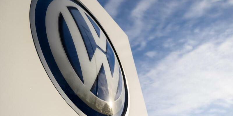 VW - Foto: Christophe Gateau