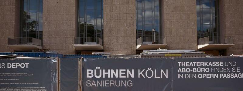 Kölner Oper und Schauspielhaus - Foto: Henning Kaiser