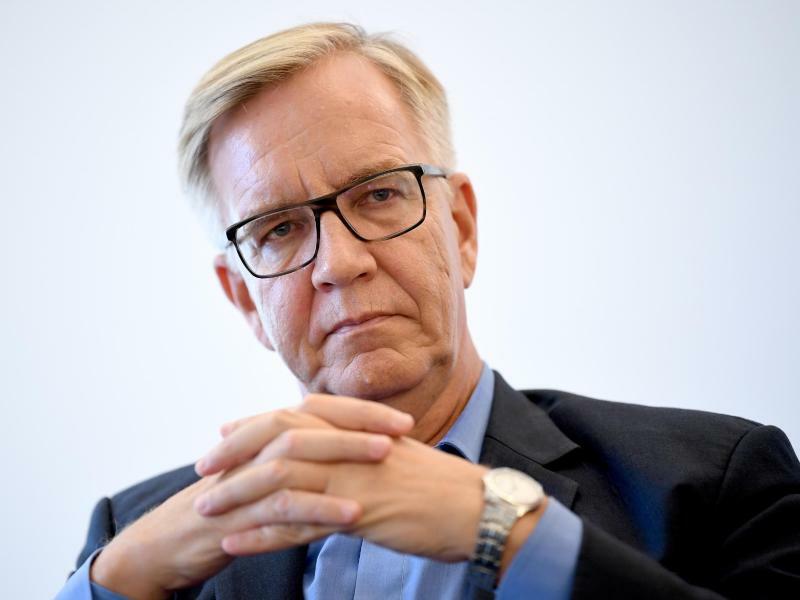 Dietmar Bartsch - Foto: Britta Pedersen