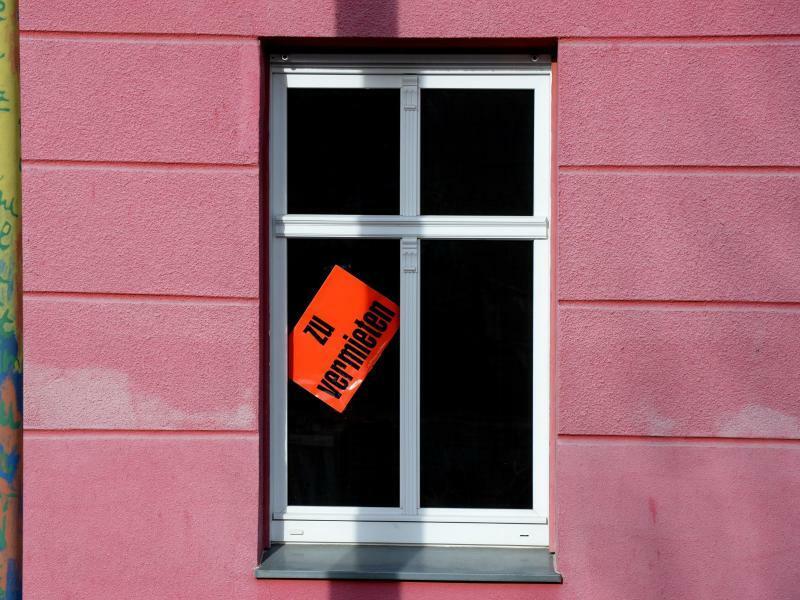 Wohnungen in Berlin - Foto: Ralf Hirschberger