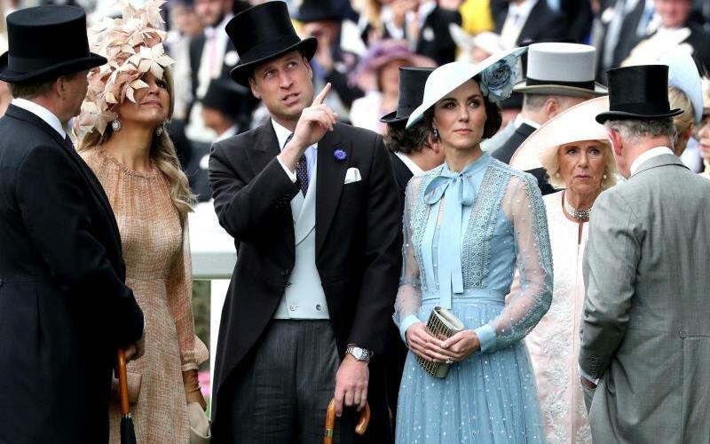 Royal Ascot - Foto: Jonathan Brady