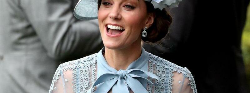 Royal Ascot - Herzogin Kate - Foto: Jonathan Brady