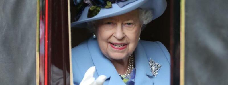 Royal Ascot - Queen Elizabeth - Foto: Steve Parsons