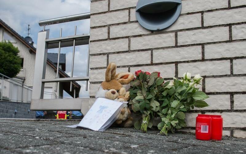 Mordprozess gegen Eltern - Foto: Silas Stein