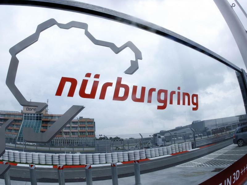 Nürburgring - Foto: Jens Büttner/Archiv