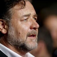 Russell Crowe - Foto: Julien Warnand