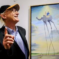 Otto Waalkes in Emden - Foto: Eric Hasseler/Emder Zeitung