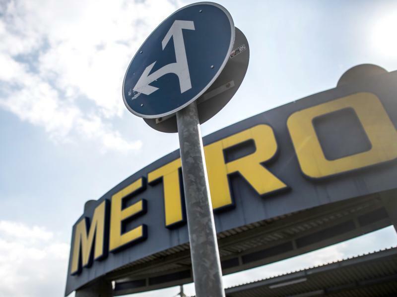 Metro - Foto: Federico Gambarini
