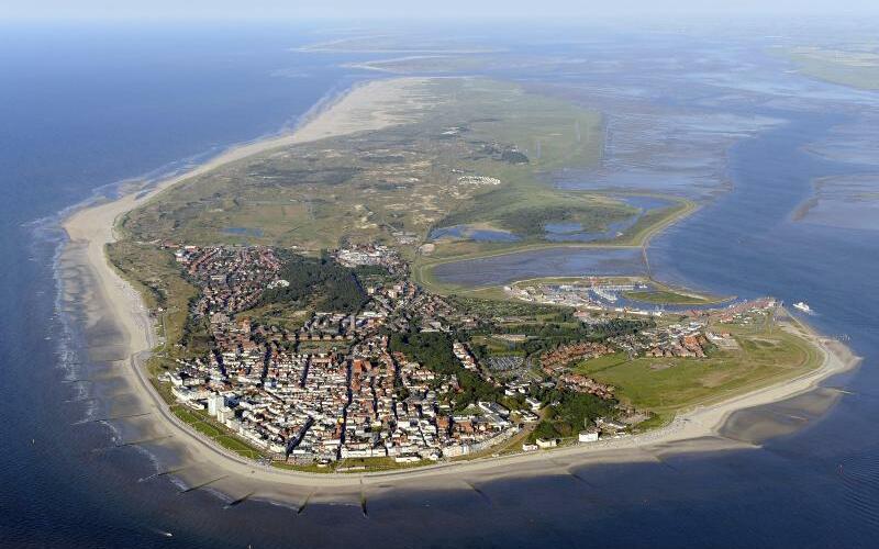 Norderney - Foto: Ingo Wagner