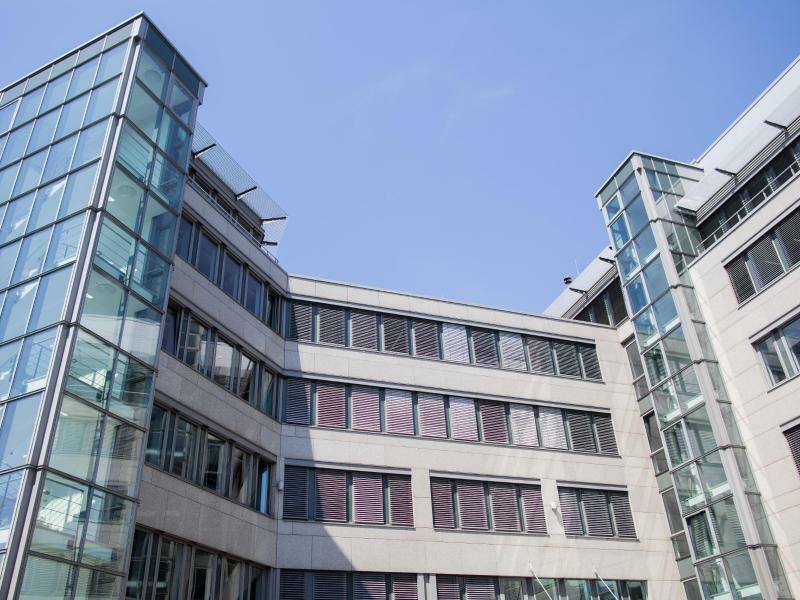 AfD-Zentrale in Düsseldorf - Foto: Rolf Vennenbernd