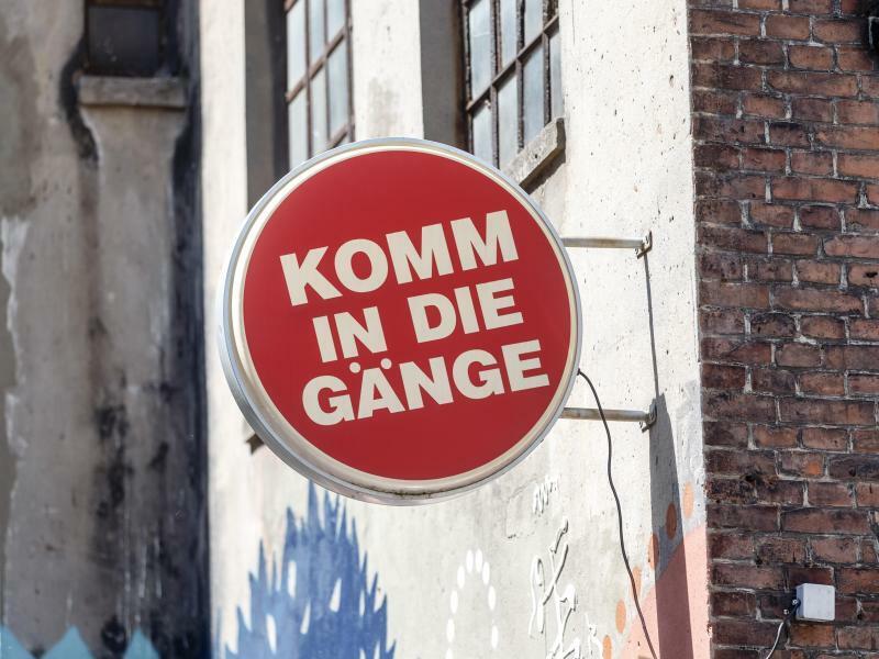 Hamburger Gängeviertel - Foto: Markus Scholz