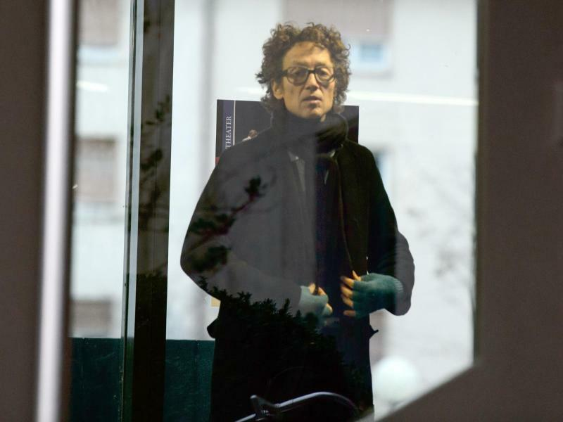 Lars Schlecker tritt Haftstrafe an - Foto: Sina Schuldt