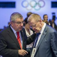IOC-Session - Foto: Jean-Christophe Bott/KEYSTONE