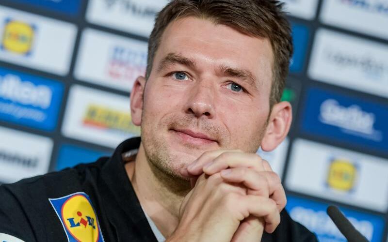 Bundestrainer - Foto: Axel Heimken