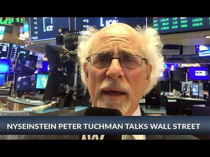 Dieser Monat ist fast schon historisch. Die Zahlen und das Handelsvolumen sind enorm. NYSEinstein Peter Tuchman berichtet aus New York. - Foto: anlegerverlag.de