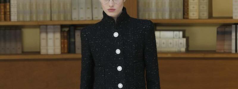 Haute-Couture-Schauen in Paris - Chanel - Foto: Michel Euler