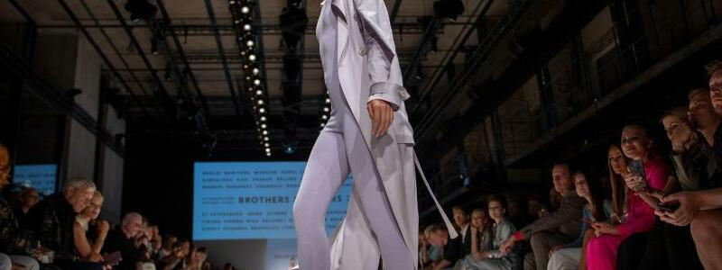 Berliner Modewoche - Michael Michalsky - Foto: Monika Skolimowska