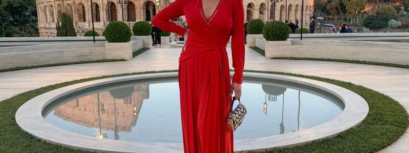 Catherine Zeta-Jones - Foto: Annette Reuther