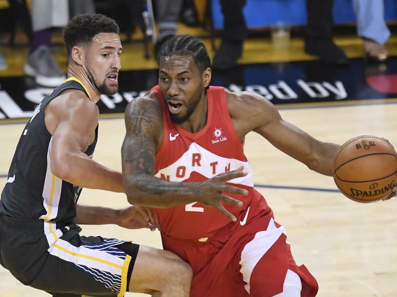 NBA-Superstar - Foto: Frank Gunn/The Canadian Press/AP