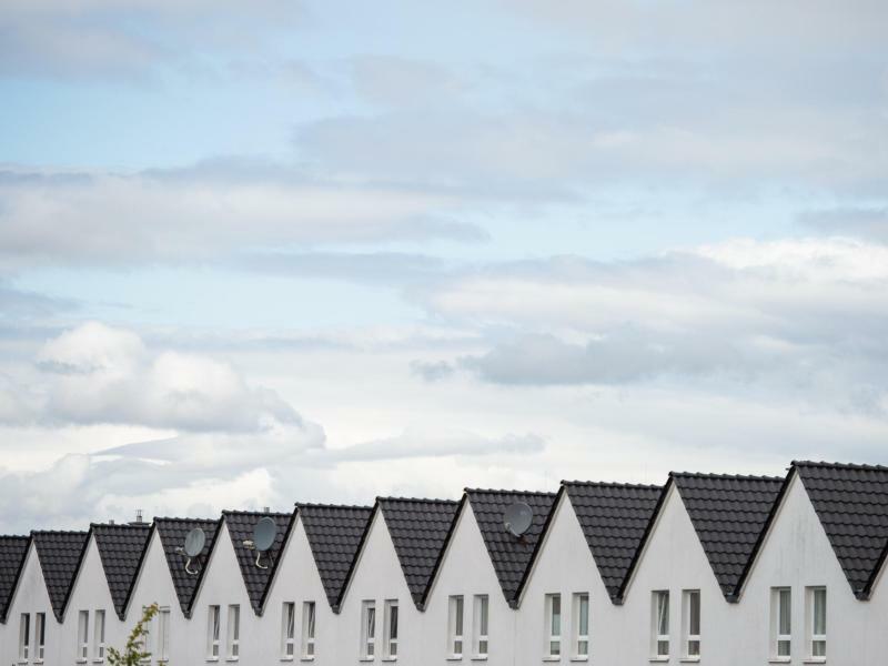 Haus an Haus an... - Foto: Christophe Gateau