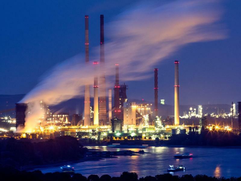 Stahlproduktion bei ThyssenKrupp - Foto: Marcel Kusch