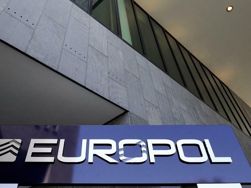 Europol - Foto: Lex Van Lieshout/epa