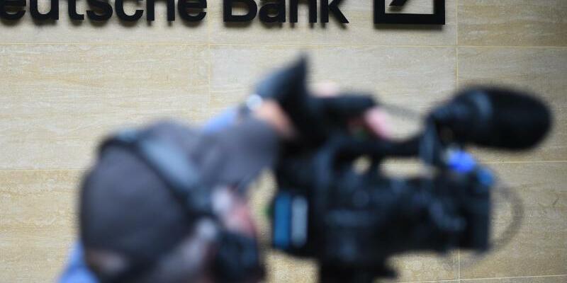 Deutsche Bank - Foto: Kirsty O'connor/PA Wire
