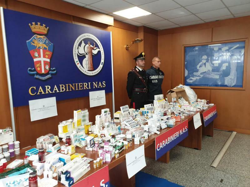 Carabinieri - Foto: Ufficio Stampa Comando Generale Carabinieri