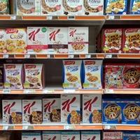 Cerealien im Supermarkt - Foto: über dts Nachrichtenagentur