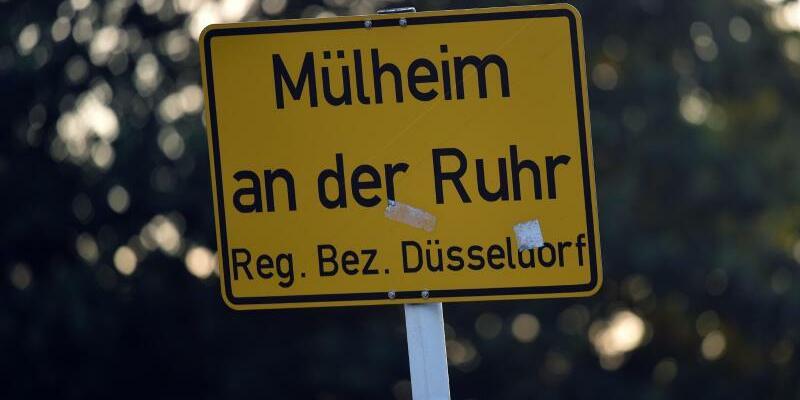 Mülheim an der Ruhr - Foto: Caroline Seidel/Archivbild