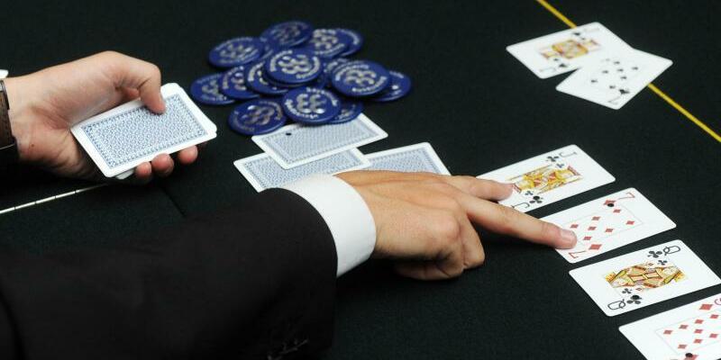 Poker - Foto: Tobias Hase