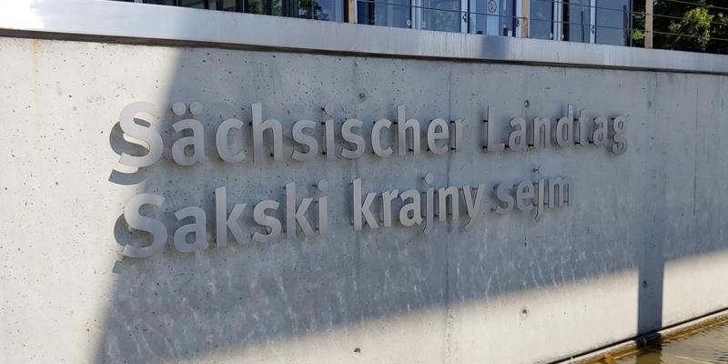 Sächsischer Landtag - Foto: über dts Nachrichtenagentur
