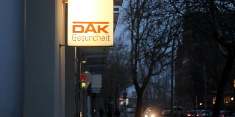 DAK - Foto: über dts Nachrichtenagentur