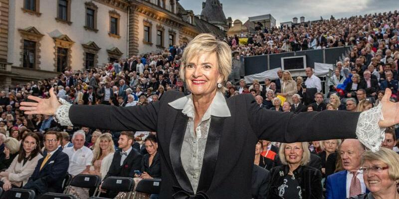 Gloria Fürstin von Thurn und Taxis - Foto: Armin Weigel