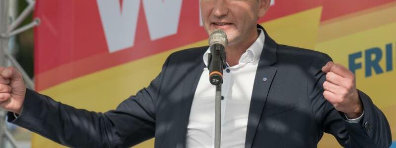Björn Höcke - Foto: Jörg Carstensen
